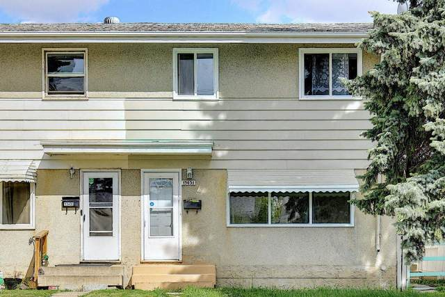 13431 101 Street, Edmonton, AB T5E 4G5 (#E4246949) :: Müve Team   RE/MAX Elite