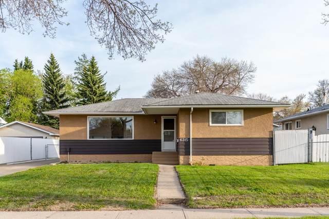 6315 152 Avenue, Edmonton, AB T5A 1X6 (#E4246972) :: The Good Real Estate Company