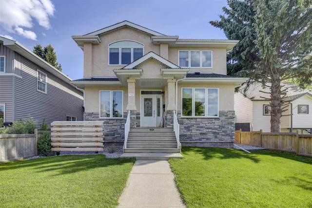 9545 74 Avenue, Edmonton, AB T6E 1E5 (#E4246998) :: Initia Real Estate