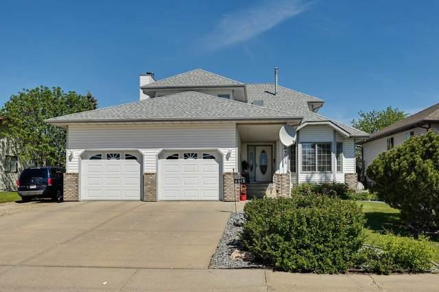 4915 57 Avenue, Stony Plain, AB T7Z 1A8 (#E4247000) :: The Good Real Estate Company