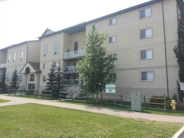 106 260 Lewis Estates Boulevard, Edmonton, AB T5T 3Y4 (#E4247012) :: The Good Real Estate Company