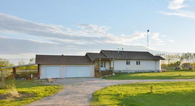 44313 Twp Rd 635, Rural Bonnyville M.D., AB T9M 1A0 (#E4247032) :: Müve Team | RE/MAX Elite