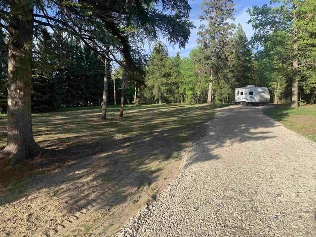 7702 50 Street, Rural Wetaskiwin County, AB T0C 2C0 (#E4247060) :: Initia Real Estate