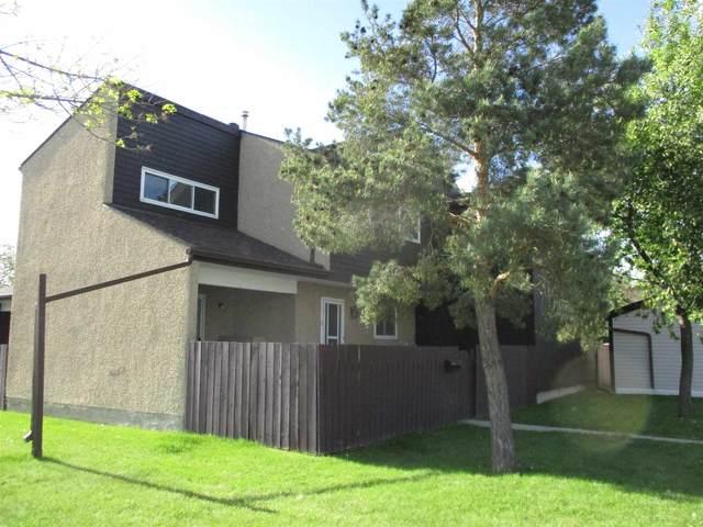 8035 27 Avenue NW, Edmonton, AB T6K 3C9 (#E4247061) :: The Good Real Estate Company