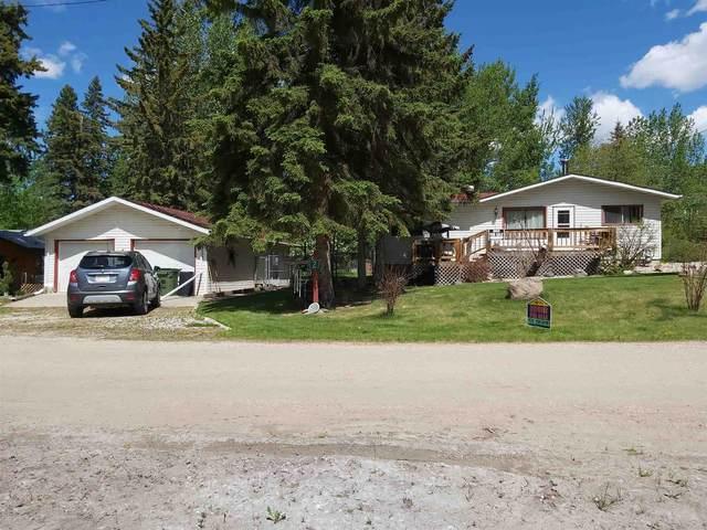 #2A Hillside Crescent, Rural Lac Ste. Anne County, AB T0E 0V0 (#E4247093) :: The Foundry Real Estate Company