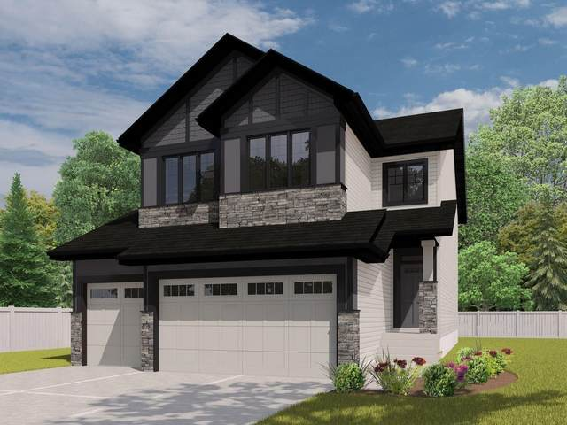 3103 Pelerin Crescent, Beaumont, AB T4X 2Y1 (#E4247116) :: The Good Real Estate Company