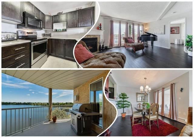 327 15499 Castle Downs Road, Edmonton, AB T5X 4A6 (#E4247122) :: The Foundry Real Estate Company