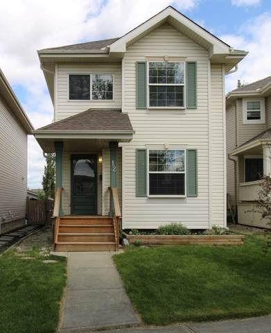 12 Bethel Drive, Sherwood Park, AB T8H 2G1 (#E4247200) :: The Foundry Real Estate Company