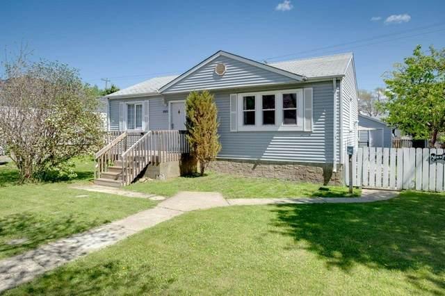 9905 108 Street, Fort Saskatchewan, AB T8L 2J3 (#E4247208) :: The Good Real Estate Company