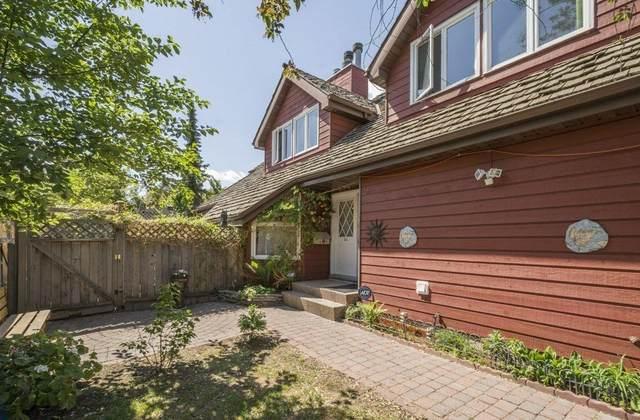 17611 61 Avenue, Edmonton, AB T6M 1H5 (#E4247269) :: Initia Real Estate