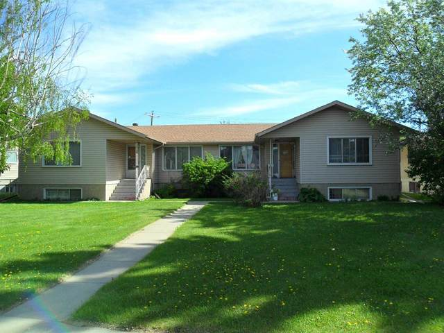 14513 , 14511 108 Avenue, Edmonton, AB T5N 1G9 (#E4247275) :: The Foundry Real Estate Company
