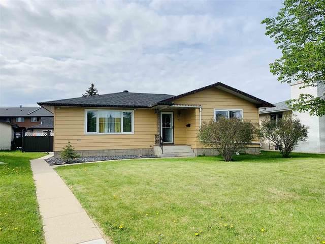7611 149 Avenue, Edmonton, AB T5C 2V6 (#E4247306) :: Initia Real Estate