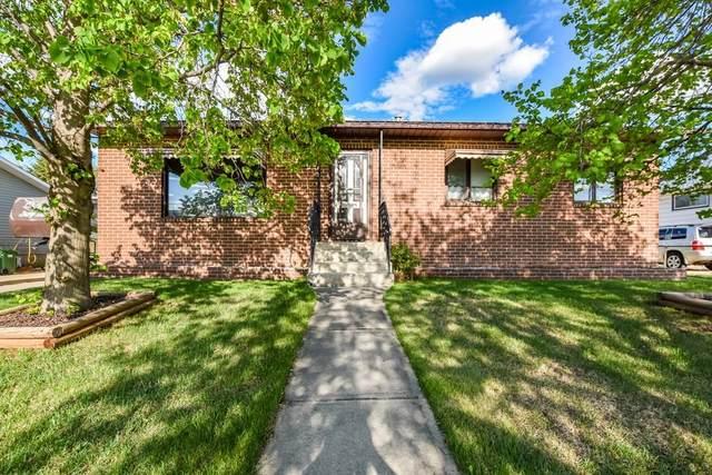 4707 46 Street, Bonnyville Town, AB T9N 1M1 (#E4247317) :: The Good Real Estate Company