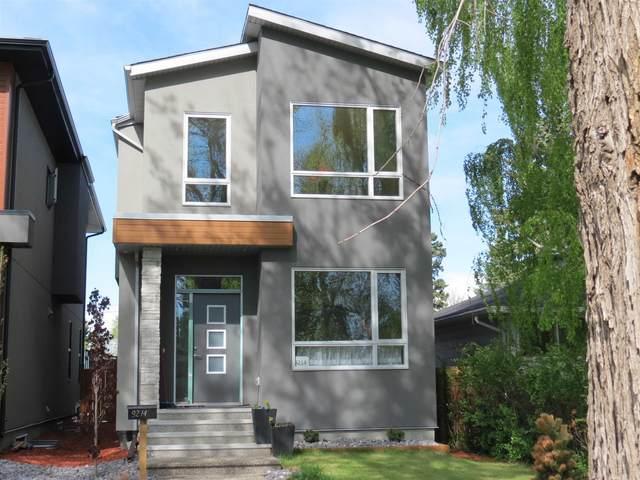 Edmonton, AB T6C 2W3 :: The Good Real Estate Company