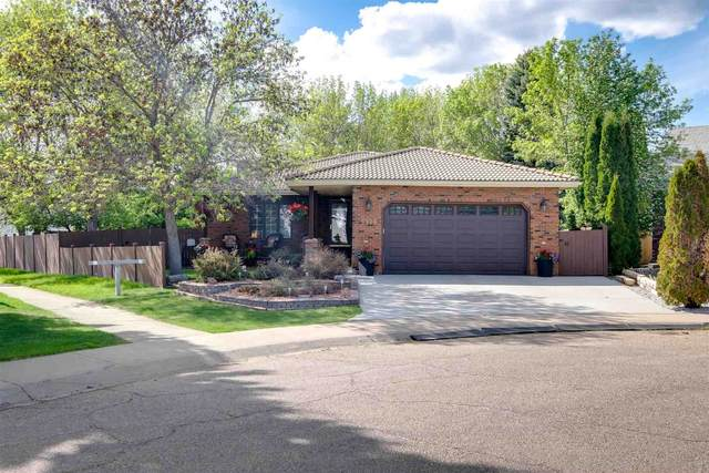 9924 184 Street, Edmonton, AB T5T 4E1 (#E4247371) :: The Foundry Real Estate Company