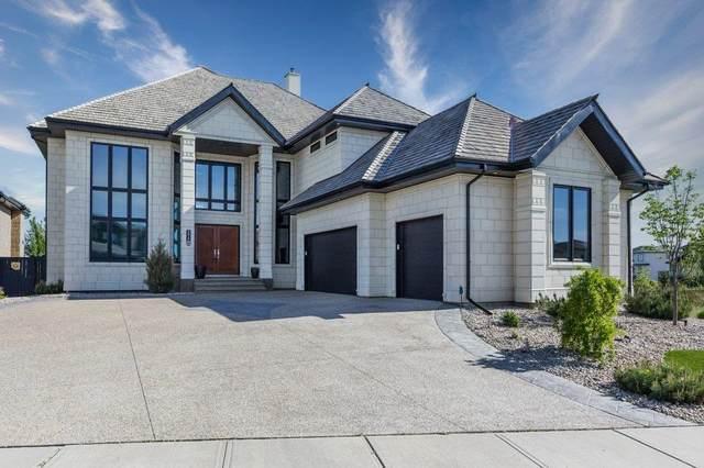 3019 61 Avenue NE, Rural Leduc County, AB T4X 0X4 (#E4247389) :: The Good Real Estate Company