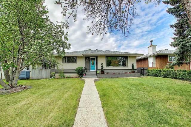 10507 53 Avenue, Edmonton, AB T6H 0R6 (#E4247392) :: Initia Real Estate