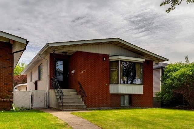 11217 52 Street, Edmonton, AB T5W 3H8 (#E4247395) :: Initia Real Estate