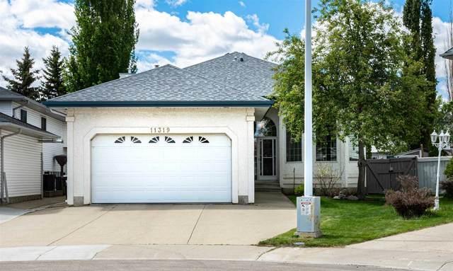 11319 172 Avenue, Edmonton, AB T5X 5X5 (#E4247434) :: Müve Team   RE/MAX Elite