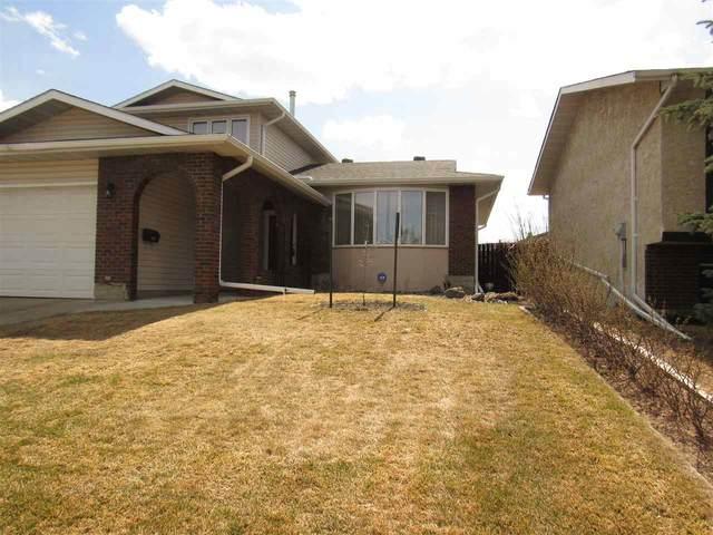 2303 133A Avenue, Edmonton, AB T5A 4J8 (#E4247438) :: Initia Real Estate