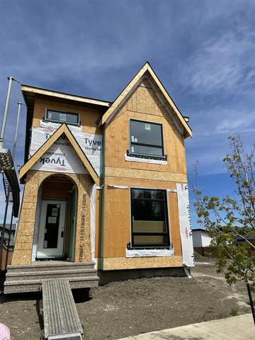 28 Brunswyck Crescent, Spruce Grove, AB T7X 0Y9 (#E4247556) :: The Good Real Estate Company