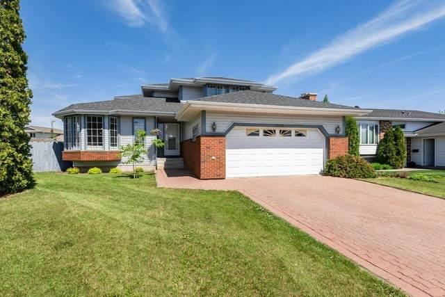 10128 160 Avenue, Edmonton, AB T5X 4X9 (#E4247590) :: The Foundry Real Estate Company