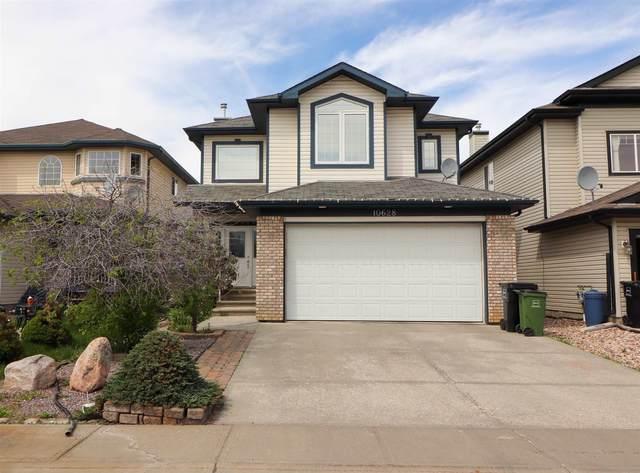 10628 181 Avenue, Edmonton, AB T5X 6J7 (#E4247621) :: Initia Real Estate