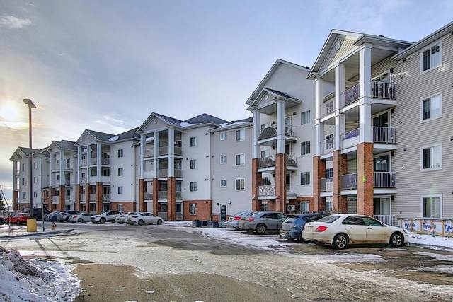 130 920 156 Street, Edmonton, AB T6R 0N6 (#E4247660) :: The Good Real Estate Company