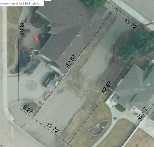 241 Birch Avenue, Cold Lake, AB T9M 1E6 (#E4247696) :: Müve Team | RE/MAX Elite