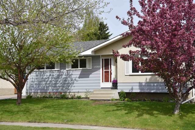 Edmonton, AB T5A 1Z6 :: The Good Real Estate Company