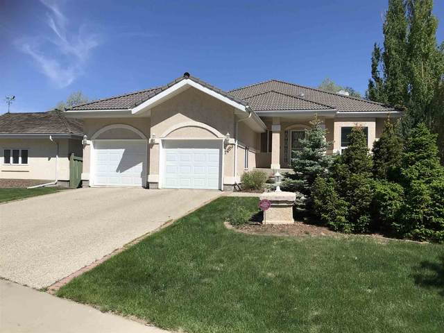 1463 Welbourn Drive, Edmonton, AB T6M 2M2 (#E4247763) :: The Good Real Estate Company