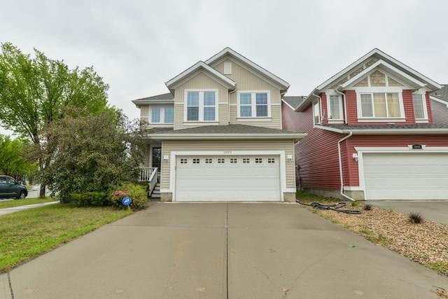3003 Spence Wynd, Edmonton, AB T6X 1C6 (#E4247768) :: Initia Real Estate