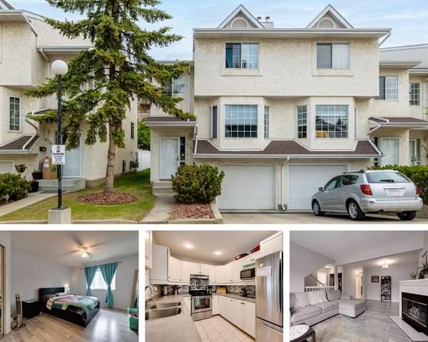 9781 176 Street, Edmonton, AB T5T 6B3 (#E4247793) :: The Good Real Estate Company