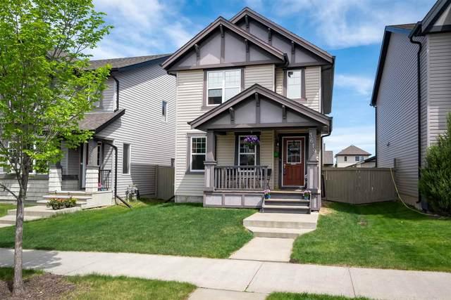 3619 13 Street, Edmonton, AB T6T 0J4 (#E4247829) :: Initia Real Estate