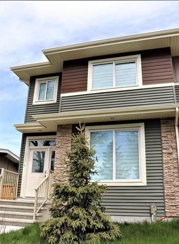 10576 62 Avenue NW, Edmonton, AB T6H 1M4 (#E4247833) :: Initia Real Estate