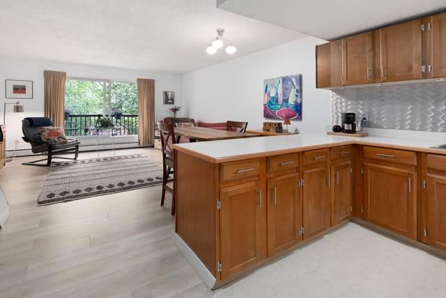 18 10931 83 Street, Edmonton, AB T5H 1M2 (#E4247834) :: The Foundry Real Estate Company