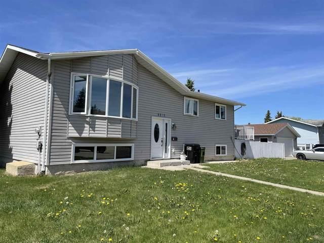 4116 18 Avenue, Edmonton, AB T6L 3M4 (#E4247862) :: The Good Real Estate Company