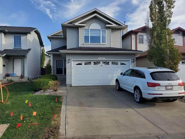 3319 27 Avenue, Edmonton, AB T6T 1P7 (#E4247894) :: The Foundry Real Estate Company