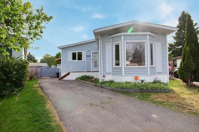612 West Mount Place, Edmonton, AB T5S 1T5 (#E4247950) :: The Good Real Estate Company