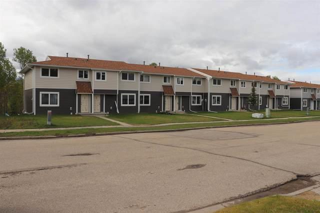 1 97 ST, Grande Cache, AB T0E 0Y0 (#E4247959) :: The Foundry Real Estate Company