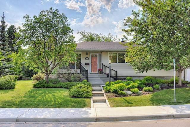 7104 116 Street NW, Edmonton, AB T6G 1P2 (#E4248030) :: The Good Real Estate Company