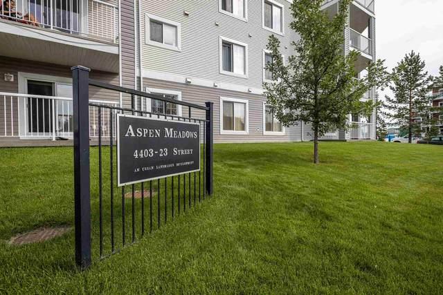 305 4403 23 Street, Edmonton, AB T6T 0E4 (#E4248033) :: The Foundry Real Estate Company