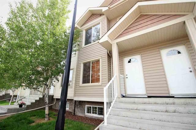 33 290 Spruce Ridge Road, Spruce Grove, AB T7X 0C4 (#E4248041) :: The Good Real Estate Company