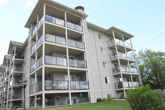 Leduc, AB T9E 8S2 :: Initia Real Estate