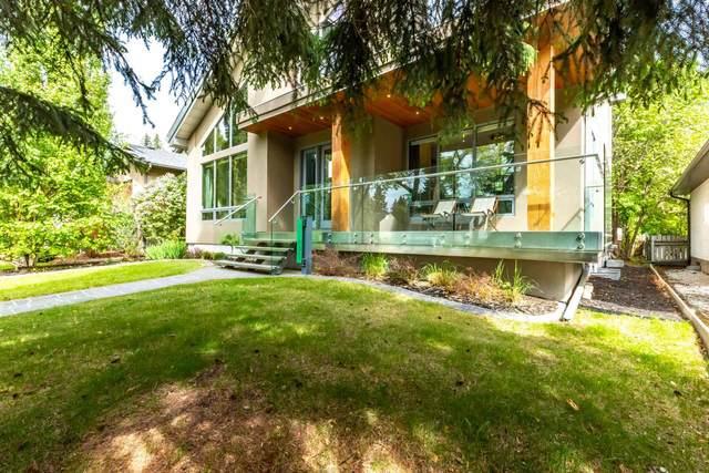 11630 75 Avenue, Edmonton, AB T6G 0J2 (#E4248071) :: The Good Real Estate Company