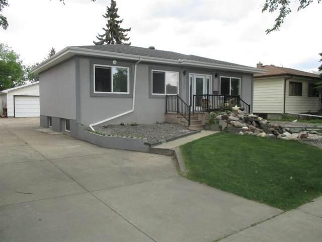 7935 92 Avenue, Edmonton, AB T6C 1R6 (#E4248079) :: The Good Real Estate Company