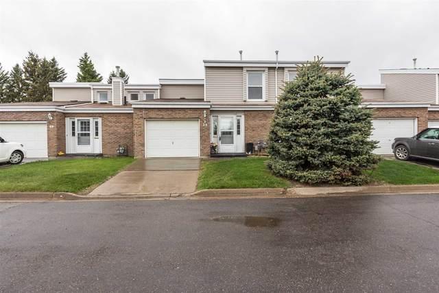 39 Grandview Ridge, St. Albert, AB T8N 1T3 (#E4248092) :: Initia Real Estate