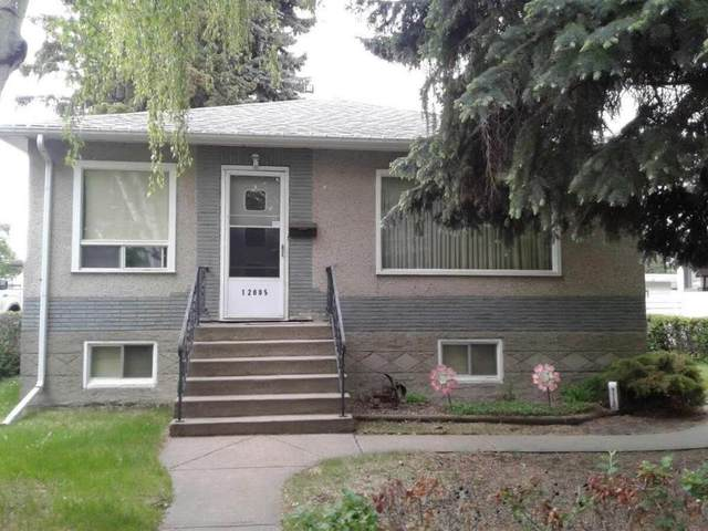 12005 45 Street, Edmonton, AB T5W 2T7 (#E4248108) :: Initia Real Estate