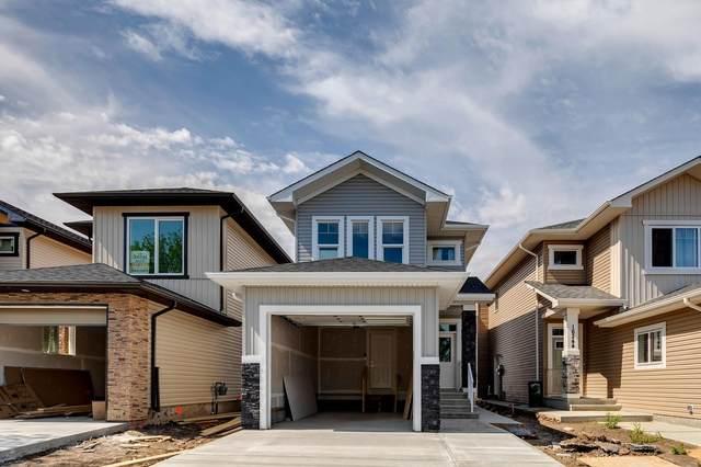 16240 64 Street, Edmonton, AB T5Y 3E2 (#E4248113) :: Müve Team | RE/MAX Elite