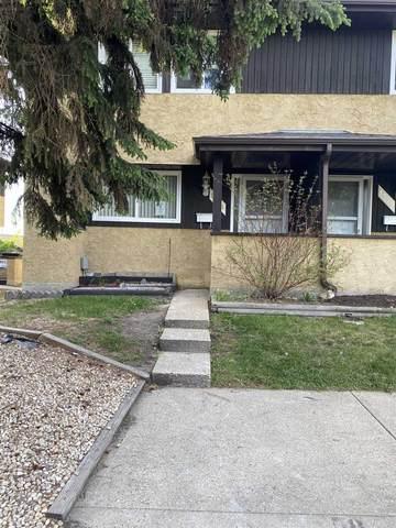1724 37 Street, Edmonton, AB T6L 2R7 (#E4248119) :: The Good Real Estate Company